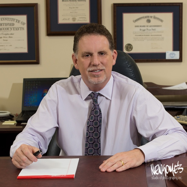 Corporate Business Photo for Website