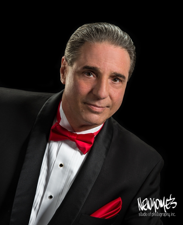 Ralph Allocco of JAMS Entertainment