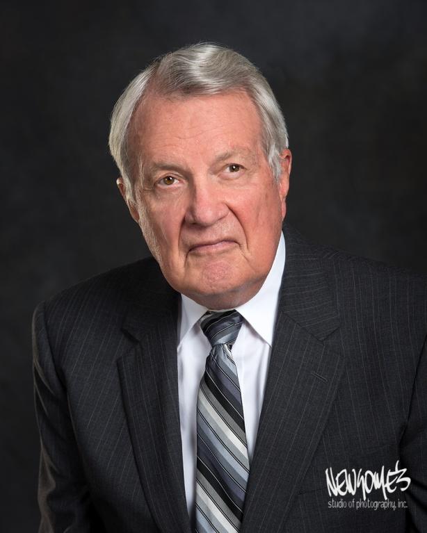 Executive Portrait Photographer, Tampa