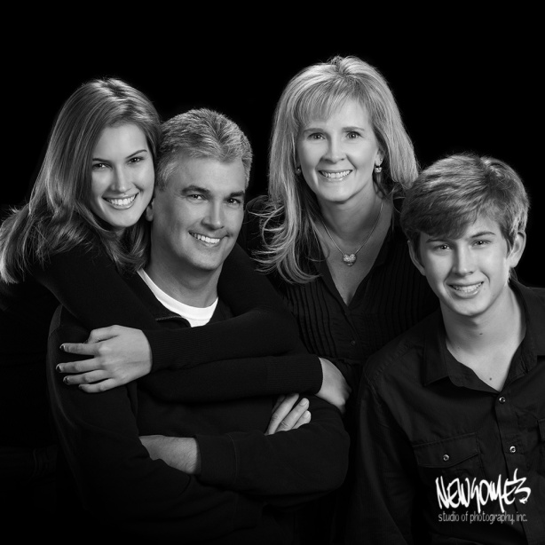 The Kernohan Family