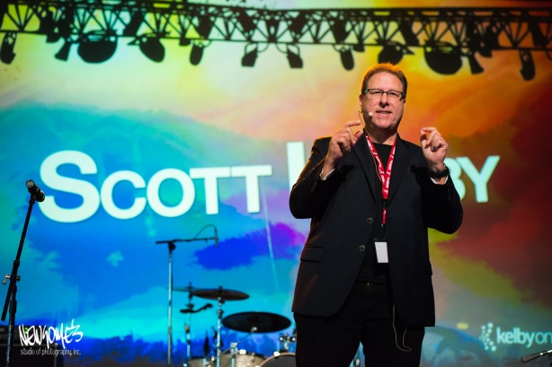 Scott Kelby, Founder of KelbyOne Media